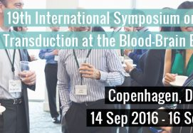 19th International Symposium Copenhagen IRBM