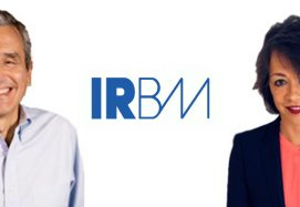 Global Growth New Appointments IRBM
