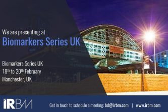 IRBM Biomarkers Series UK