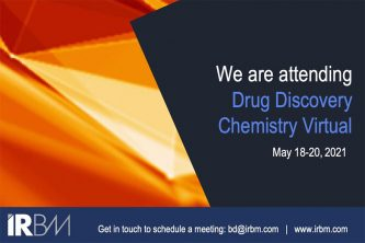 Cambridge Healthtech Institute, Drug Discovery Chemistry Virtual, 18-20 May