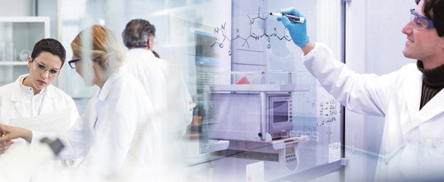 IRBM Unleashes Its Passion For Science On The Global Drug Discovery Market