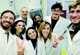 The Italian Partners: «Vaccine Will Be Ready In September. We Will Have The Doses Soon